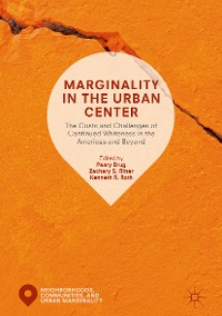 Cover Marginality in the Urban Center