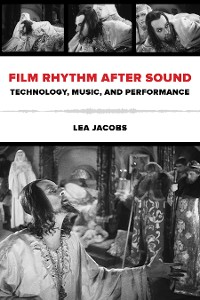 Cover Film Rhythm after Sound
