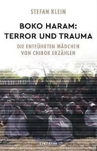 Cover Boko Haram: Terror und Trauma