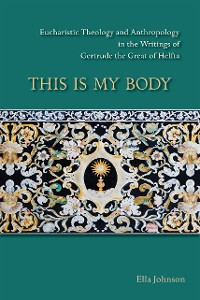 Cover This Is My Body