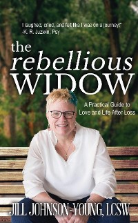 Cover The Rebellious Widow