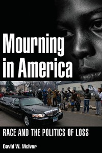 Cover Mourning in America