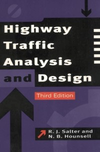 Cover Highway Traffic Analysis and Design