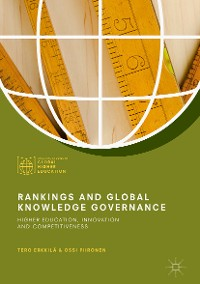 Cover Rankings and Global Knowledge Governance