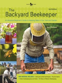Cover The Backyard Beekeeper