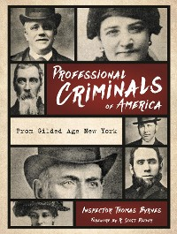 Cover Professional Criminals of America