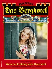 Cover Das Berghotel 243 - Heimatroman