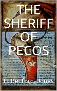 Cover The Sheriff of Pecos