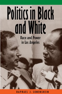 Cover Politics in Black and White