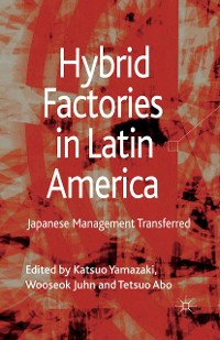 Cover Hybrid Factories in Latin America