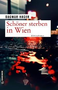 Cover Schöner sterben in Wien