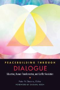 Cover Peacebuilding through Dialogue