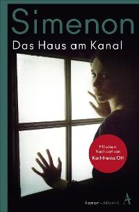 Cover Das Haus am Kanal
