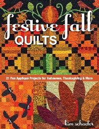 Cover Festive Fall Quilts