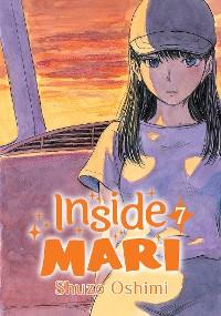 Cover Inside Mari, Volume 7