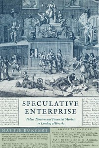 Cover Speculative Enterprise