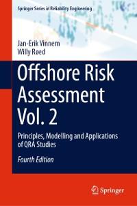 Cover Offshore Risk Assessment Vol. 2