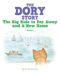 Cover The Dory Story: Episode 2