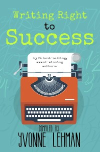 Cover Writing Right to Success