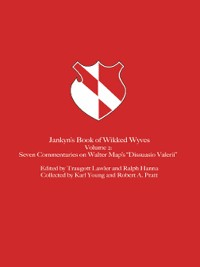 Cover Jankyn's Book of Wikked Wyves
