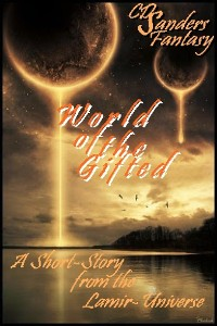 Cover Lamir - World of the Gifted