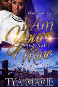 Cover I am Yours and You are Mine