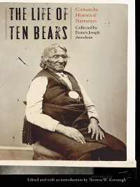 Cover The Life of Ten Bears