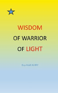 Cover Wisdom of Warrior of light