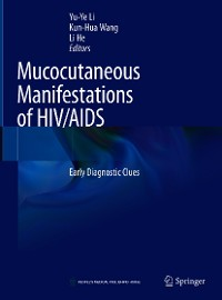 Cover Mucocutaneous Manifestations of HIV/AIDS