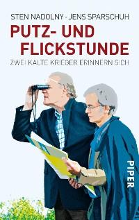 Cover Putz- und Flickstunde