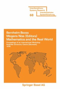 Cover Mathematics and the Real World
