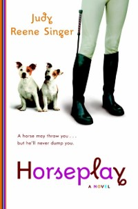 Cover Horseplay