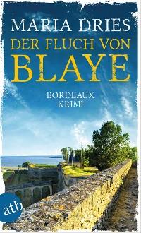 Cover Der Fluch von Blaye