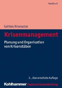 Cover Krisenmanagement