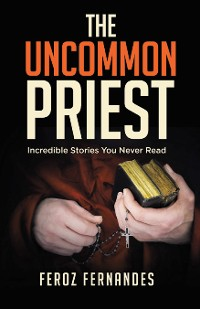 Cover The Uncommon Priest