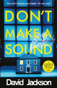 Cover Don't Make a Sound