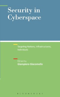 Cover Security in Cyberspace