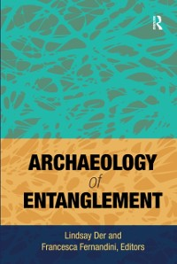 Cover Archaeology of Entanglement