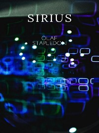 Cover Sirius