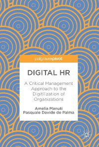 Cover Digital HR