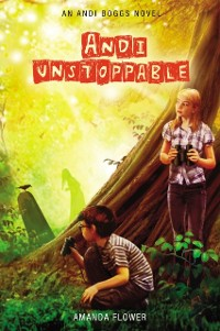 Cover Andi Unstoppable