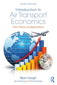 Cover Introduction to Air Transport Economics