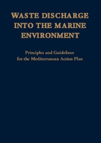 Cover Waste Discharge into the Marine Environment