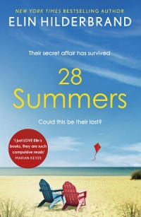 Cover 28 Summers