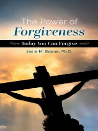 Cover The Power of Forgiveness