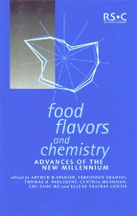Cover Food Flavors and Chemistry