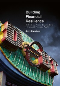 Cover Building Financial Resilience