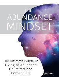 Cover The Abundance Mindset