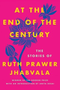 Cover At the End of the Century