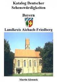 Cover Aichach-Friedberg